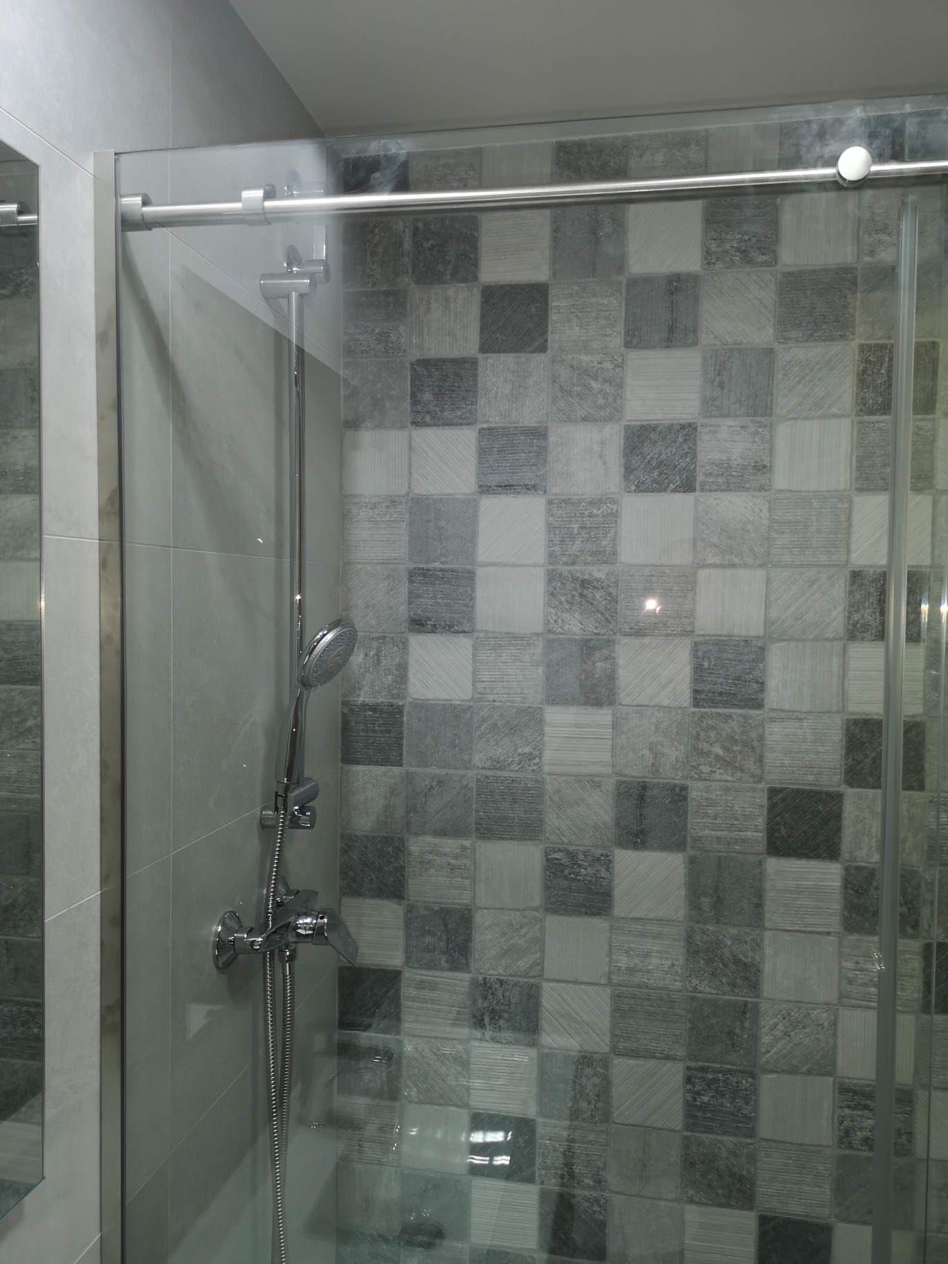 Reforma de baños en Mollet del Vallès