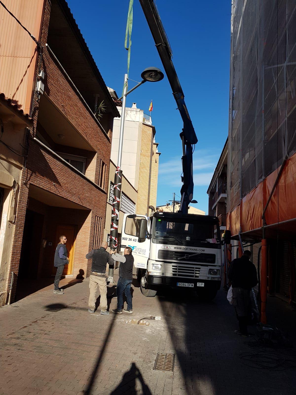 Foto 94 de Albañilería y reformas en  | Fresgrup