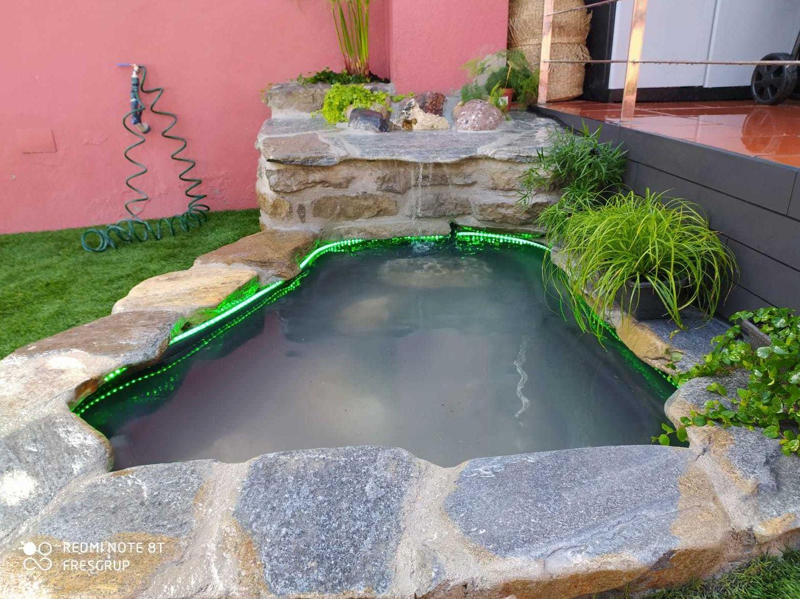 Mantenimiento de jardines en Molet dell Valles