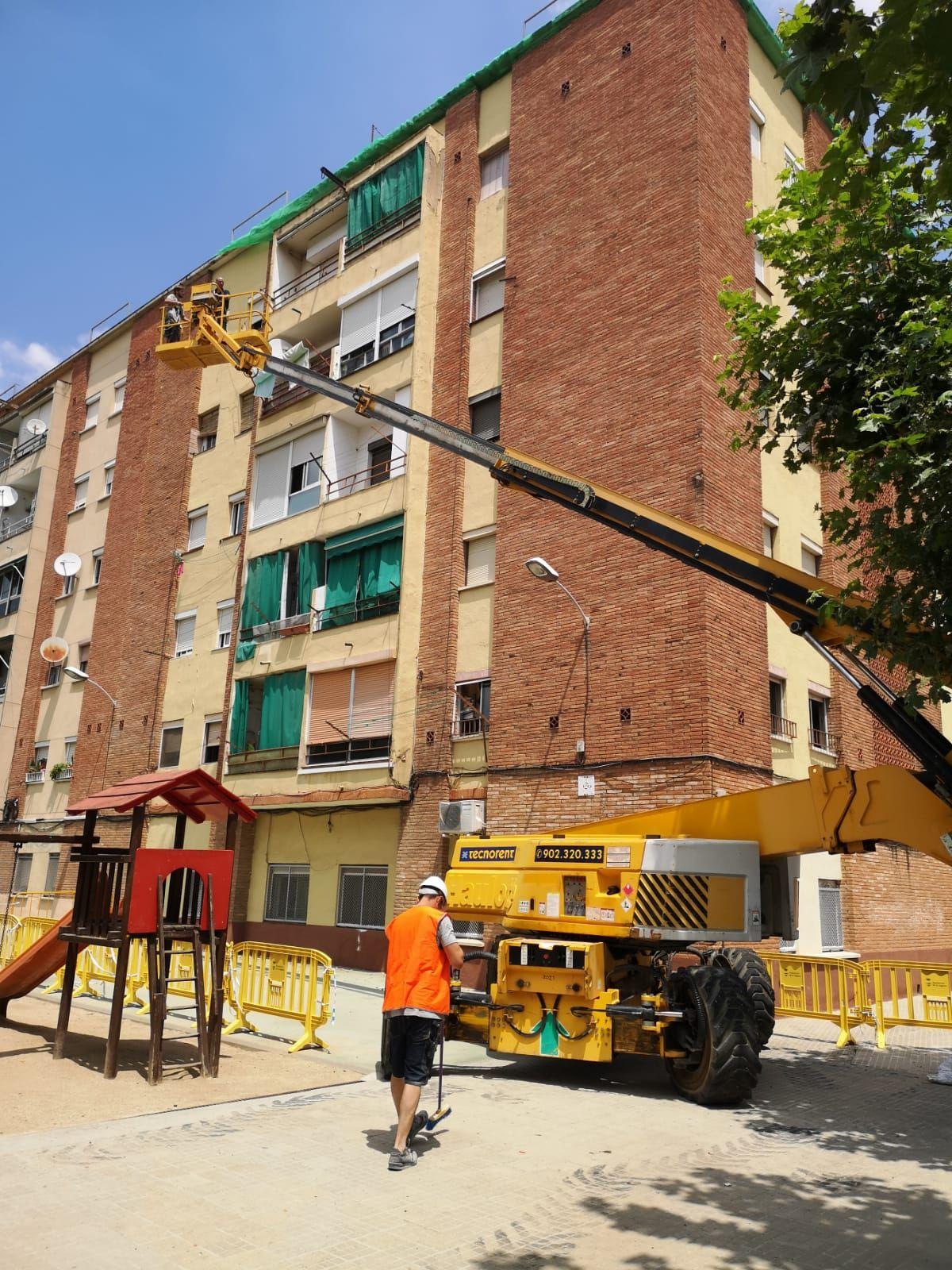 Foto 139 de Albañilería y reformas en  | Fresgrup