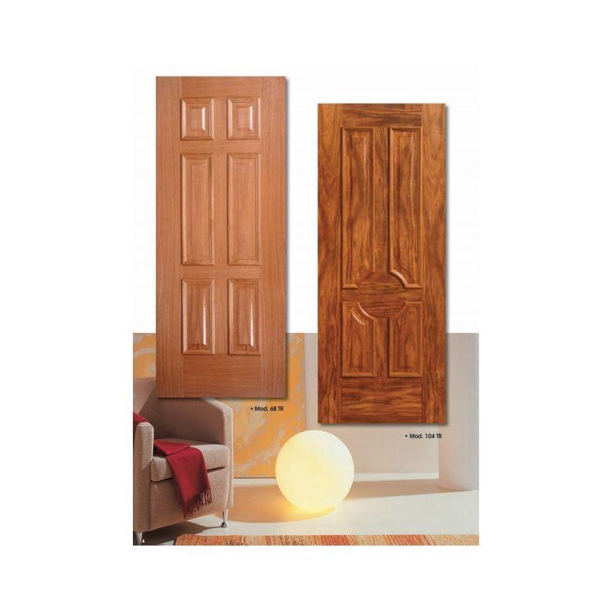 Perciber tableros interior: Productos de Puertas Pucho