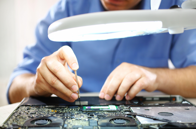Reparación de ordenadores en Barrio del Pilar, Madrid