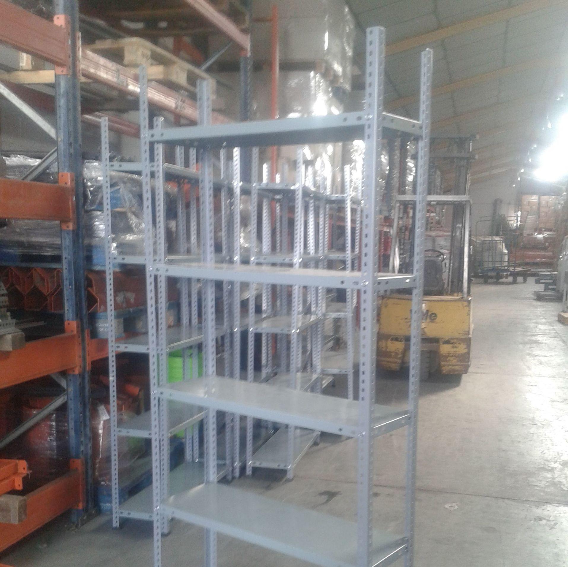 venta de modulo de estanterias en Madrid