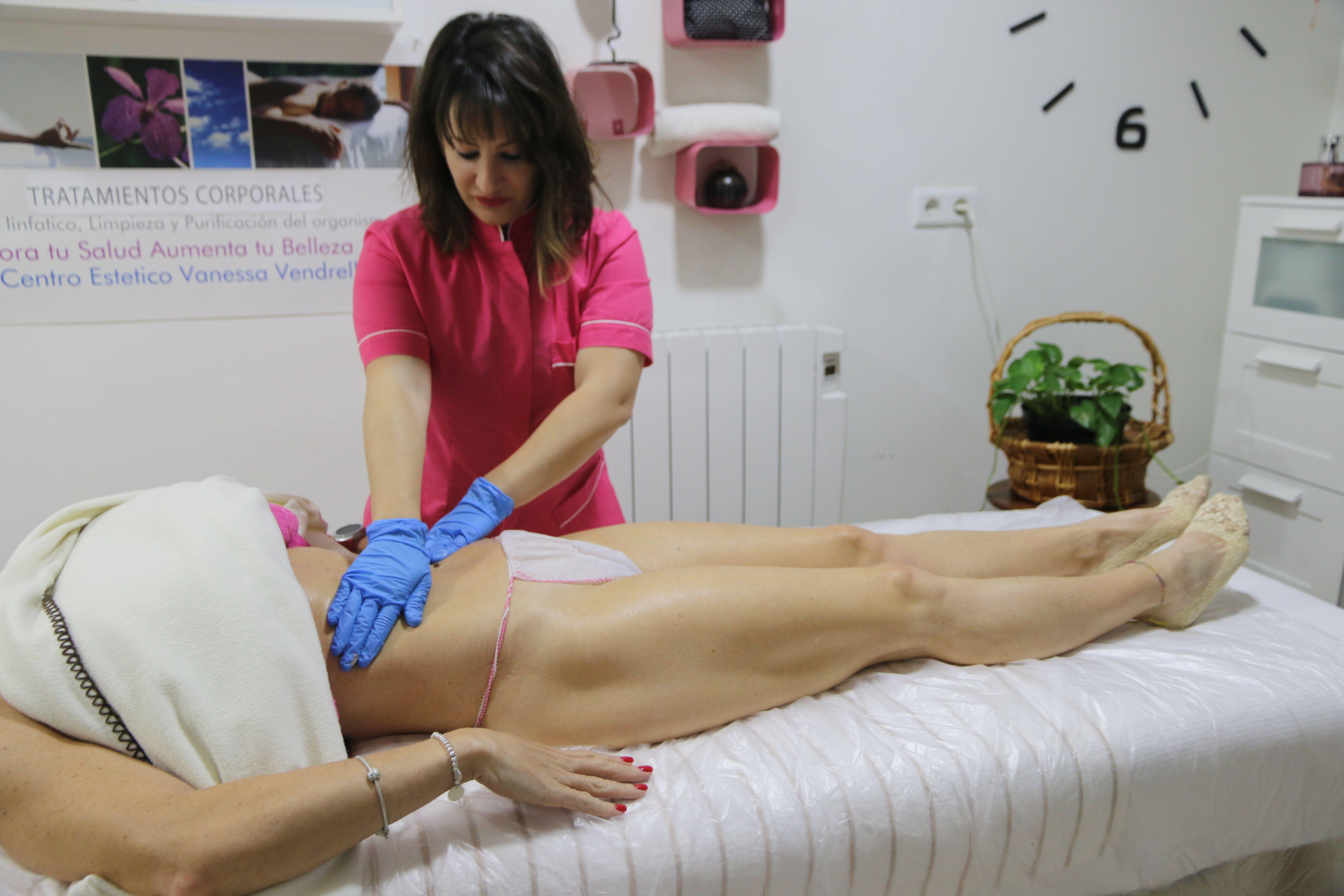 Foto 34 de Tratamientos faciales y corporales en  | Vanesa Vendrell Estética
