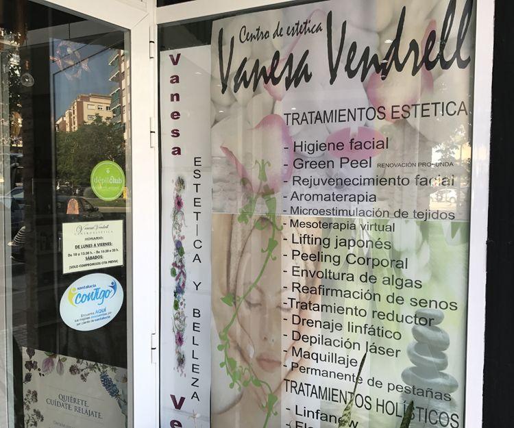 Tratamientos de estética en Valencia
