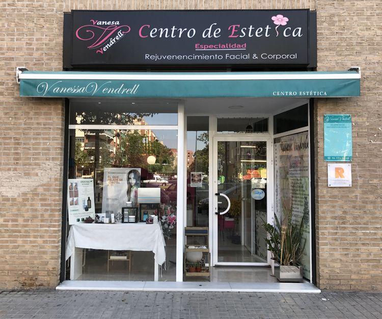 Centro de estética en Valencia