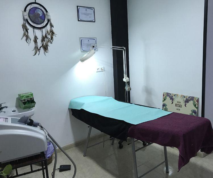 Tratamientos corporales y faciales en Valencia