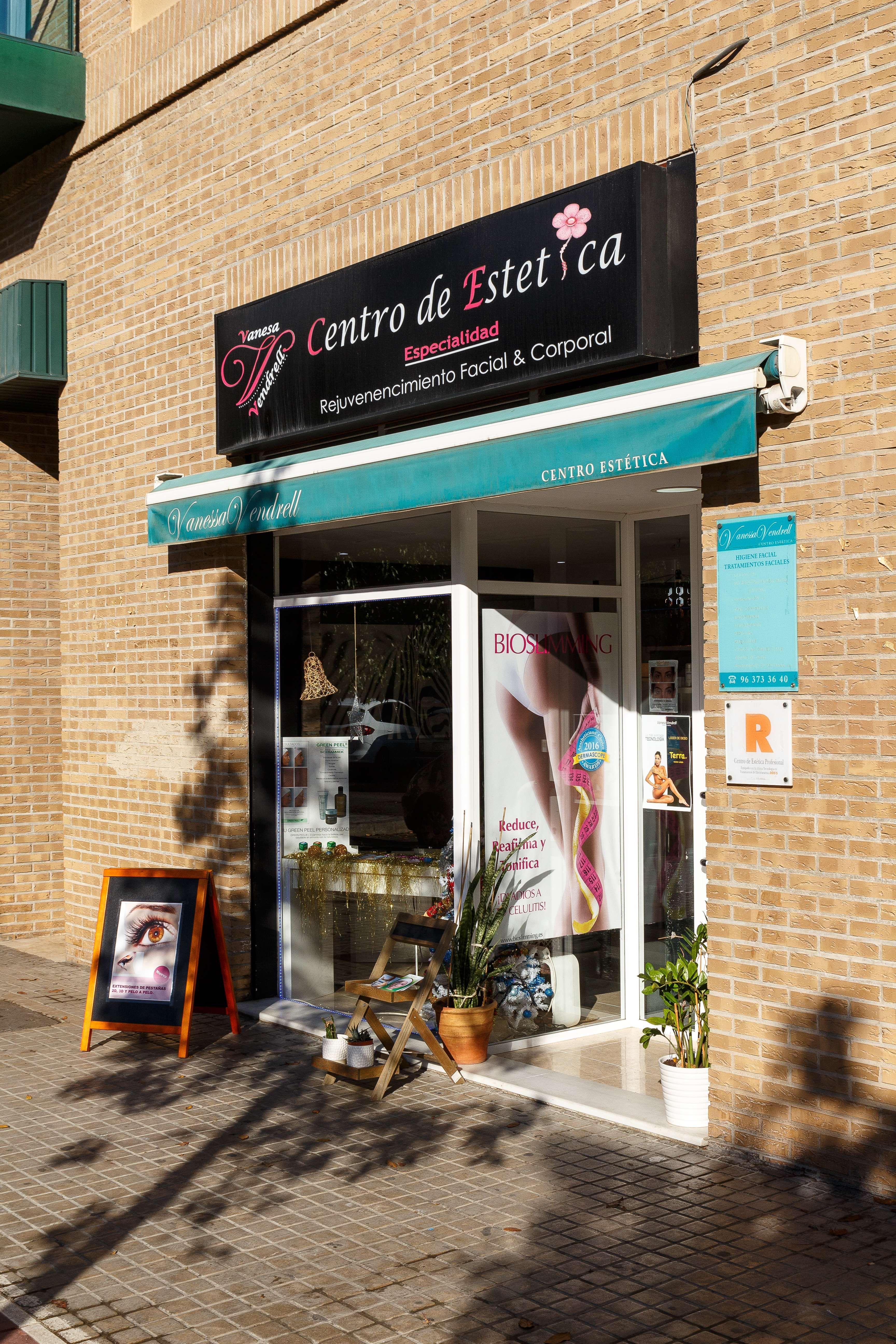 Rejuvenecimiento facial en Valencia
