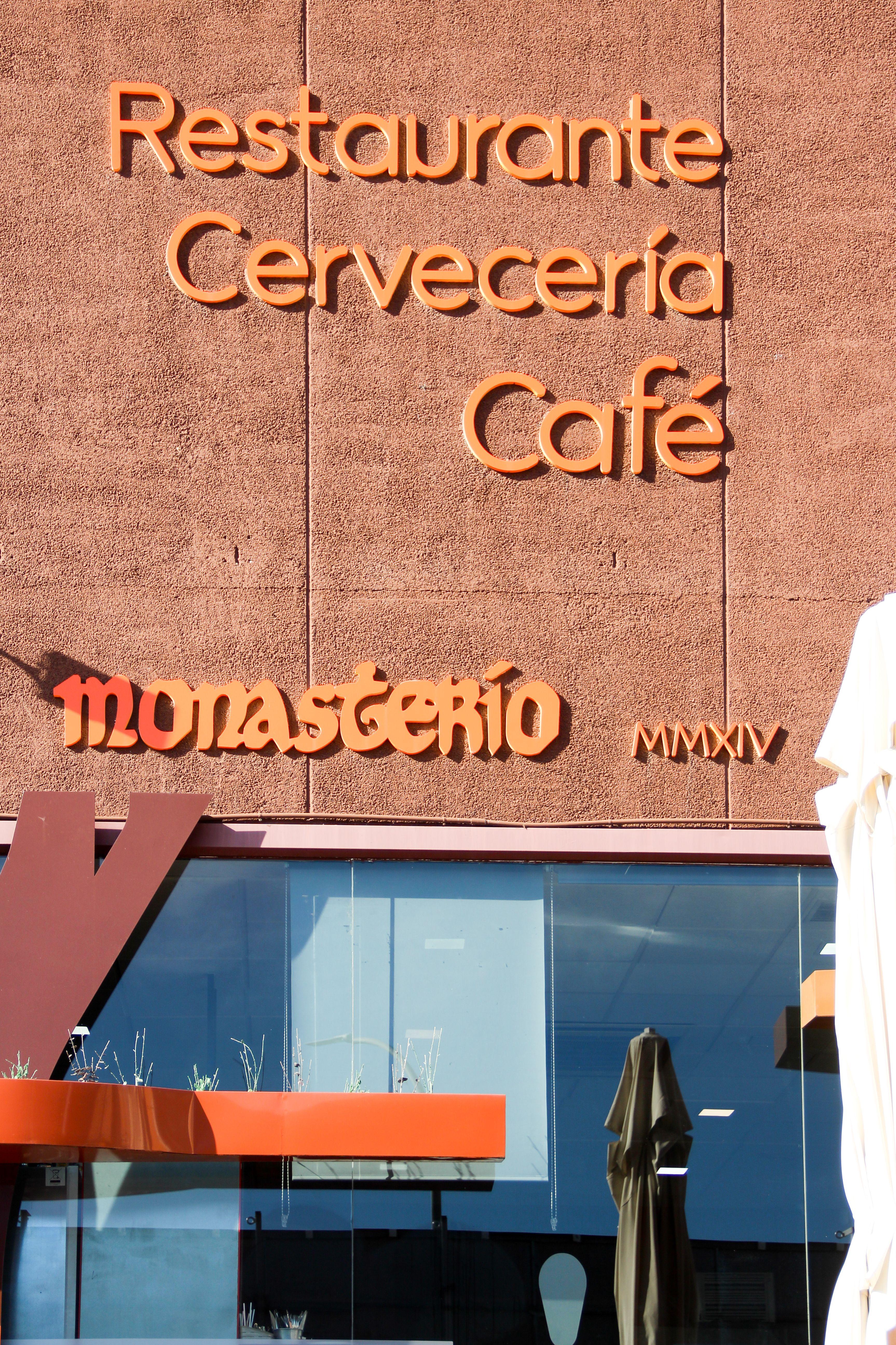 Para ir de tapas por San Sebastián de los Reyes, ven nuestro bar restaurante El Monasterio