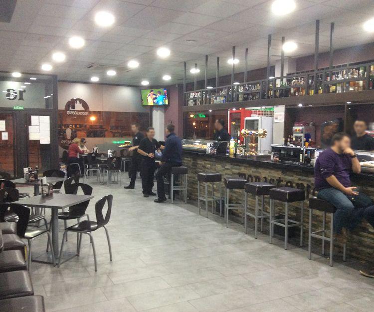 Bar de tapas y raciones caseras en San Sebastián de los Reyes