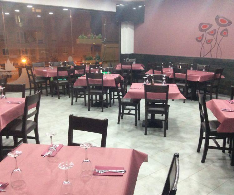 Restaurante para cenas de grupo en San Sebastián de los Reyes