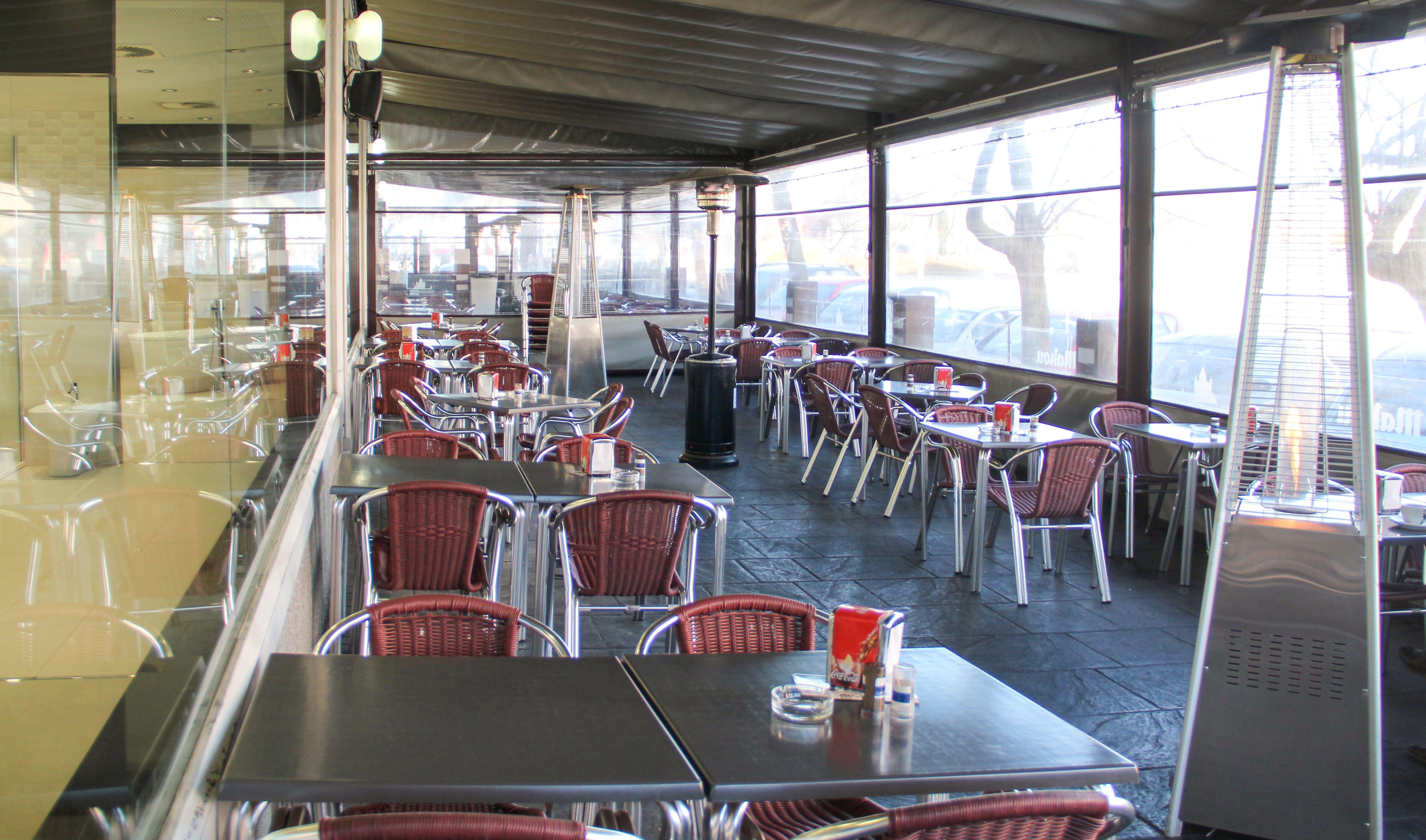 Si buscas un buen restaurante para comer en San Sebastián de los Reyes, te invitamos a conocer El Monasterio