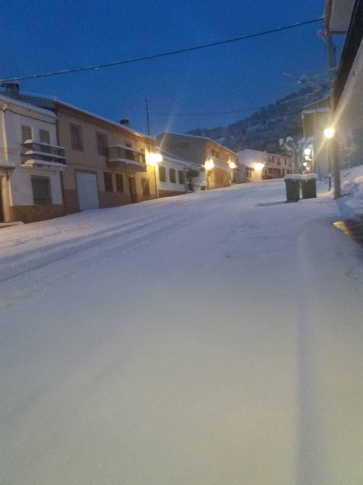Alumbrado público: Servicios de Electromontajes Paterna del Madera