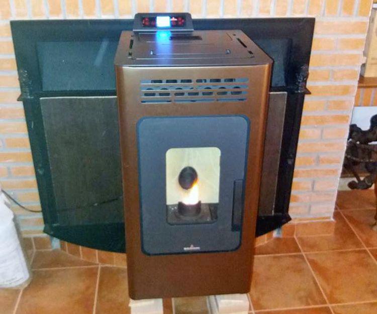 Calefacción eléctrica en Paterna