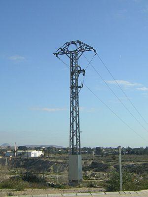 Instalación de tendido eléctrico: Servicios de Electromontajes Paterna del Madera