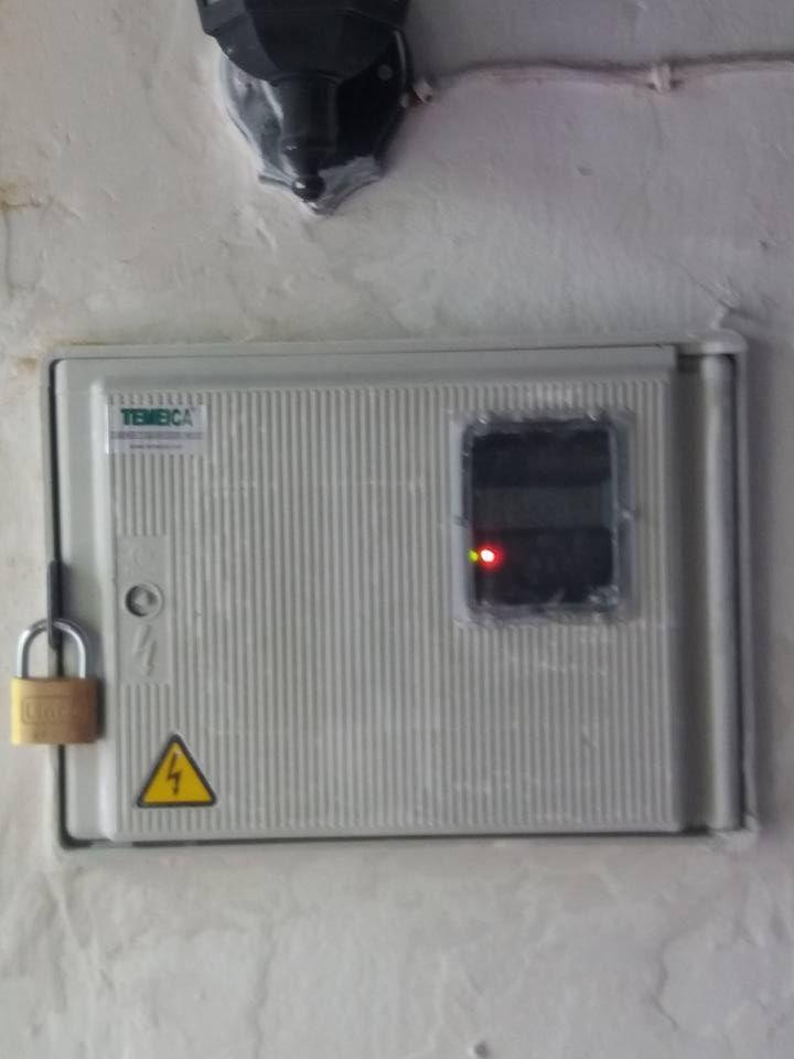 Boletines de luz y acometidas: Servicios de Electromontajes Paterna del Madera