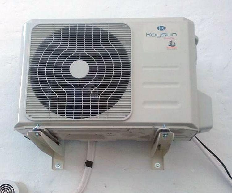 Instalaciones de aire acondicionado en Paterna