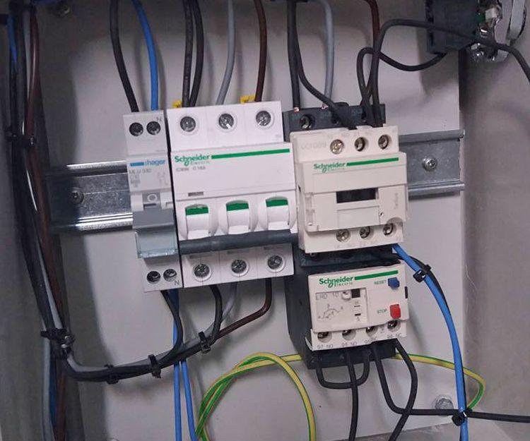 Instalaciones y reparaciones de electricidad en Paterna