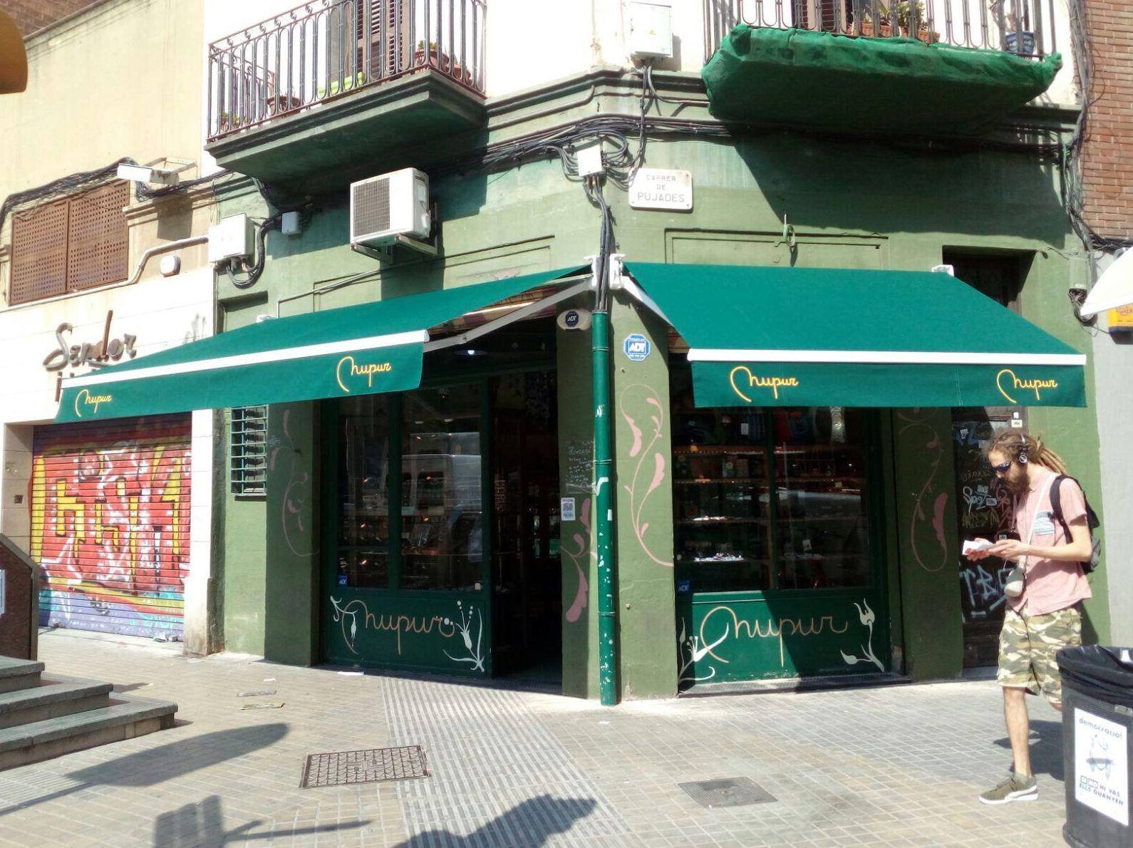 Foto 7 de Toldos y pérgolas en Barcelona | Toldos Glorias