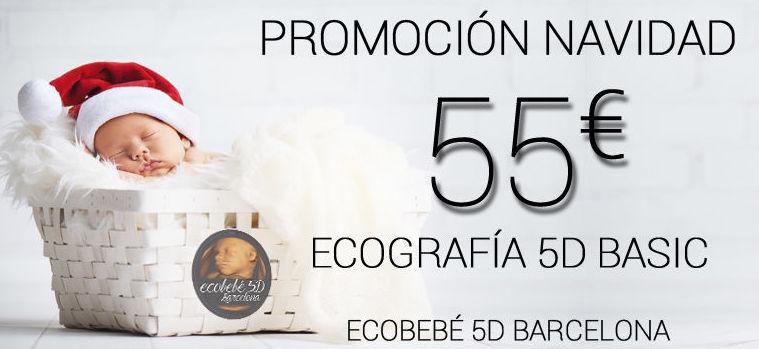 ecografia 5d barcelona