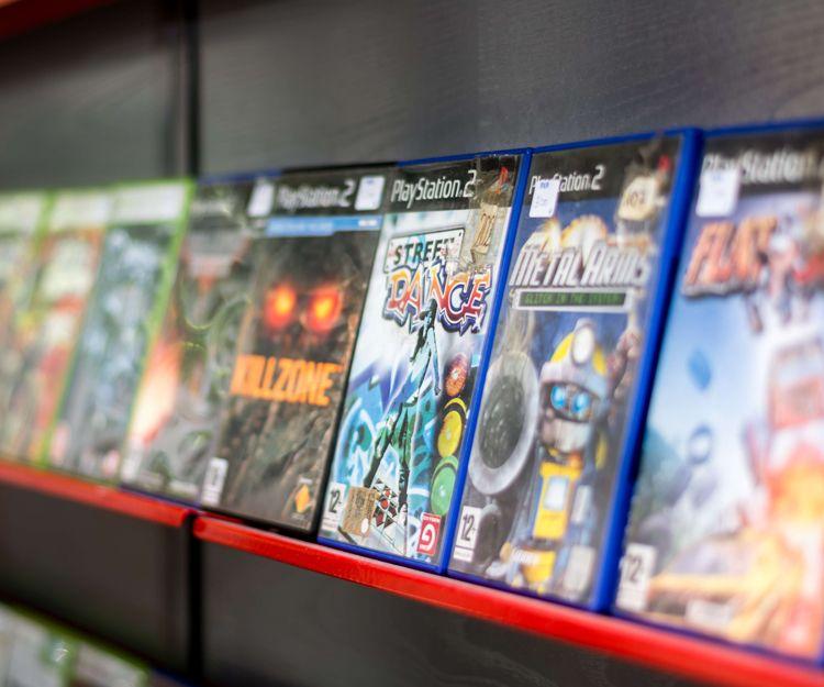 Las últimas novedades del mercado en el mundo de los videojuegos