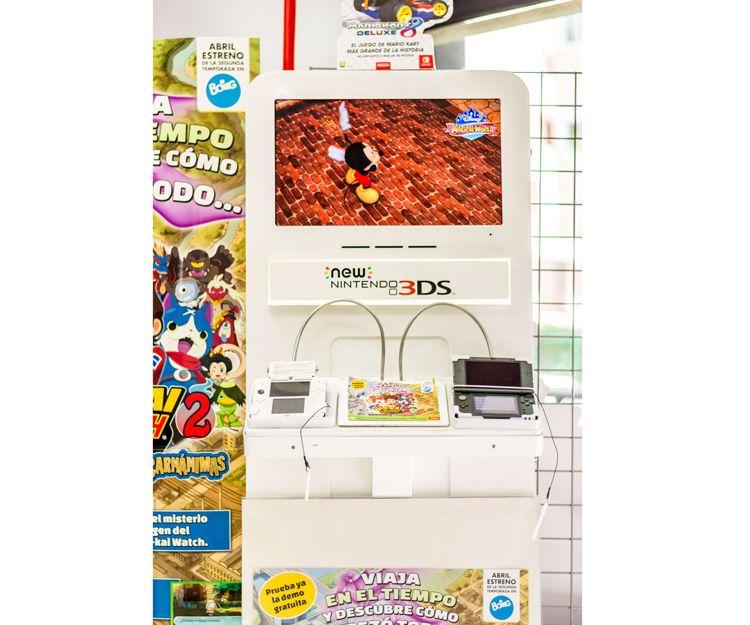 Venta de Nintendo 3DS