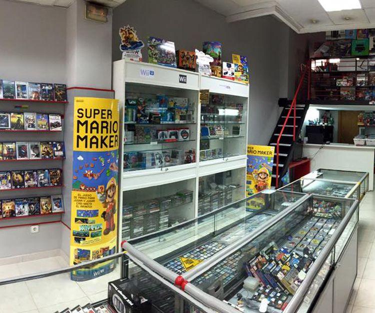 Los mejores videojuegos del mercado en nuestra tienda