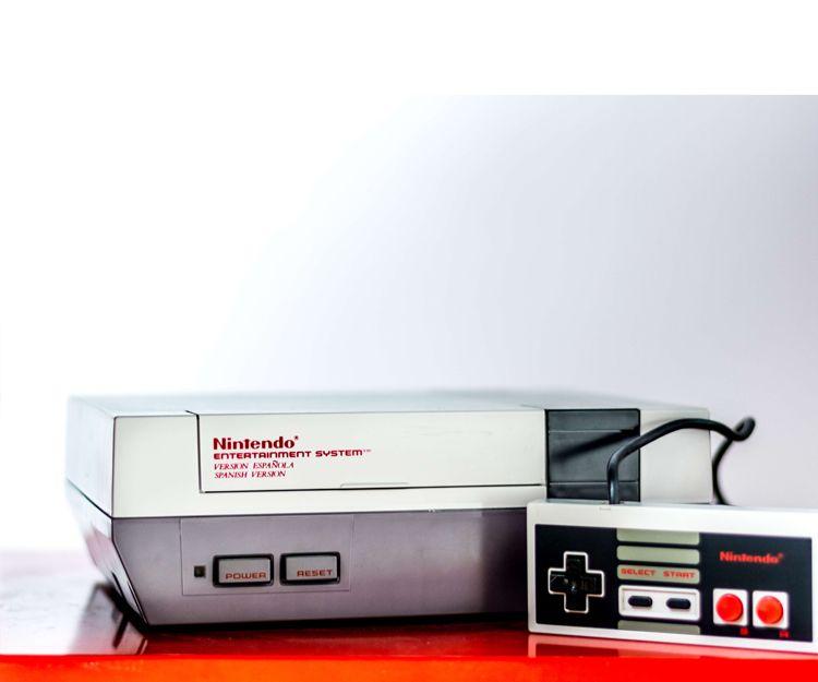 Venta de consola Nintendo a los mejores precios