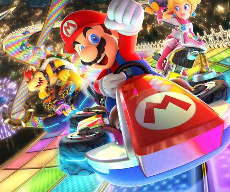 Videojuegos de Mario Bros