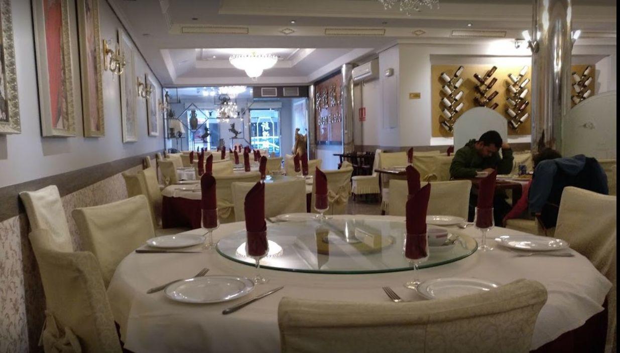 Foto 5 de Restaurante chino en Madrid | Buen Gusto