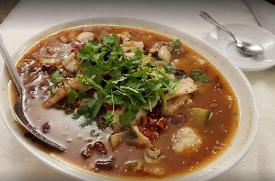 Foto 6 de Restaurante chino en  | Buen Gusto