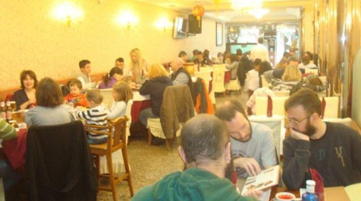 La auténtica comida china en pleno centro de Madrid