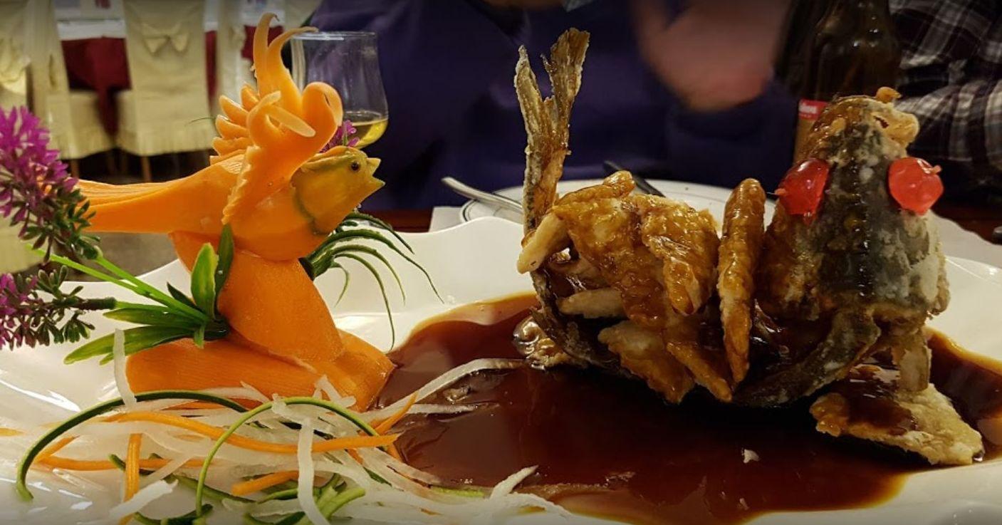 Foto 8 de Restaurante chino en Madrid | Buen Gusto