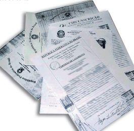Permisos y Licencias: Servicios de ESTRUCTOLDO