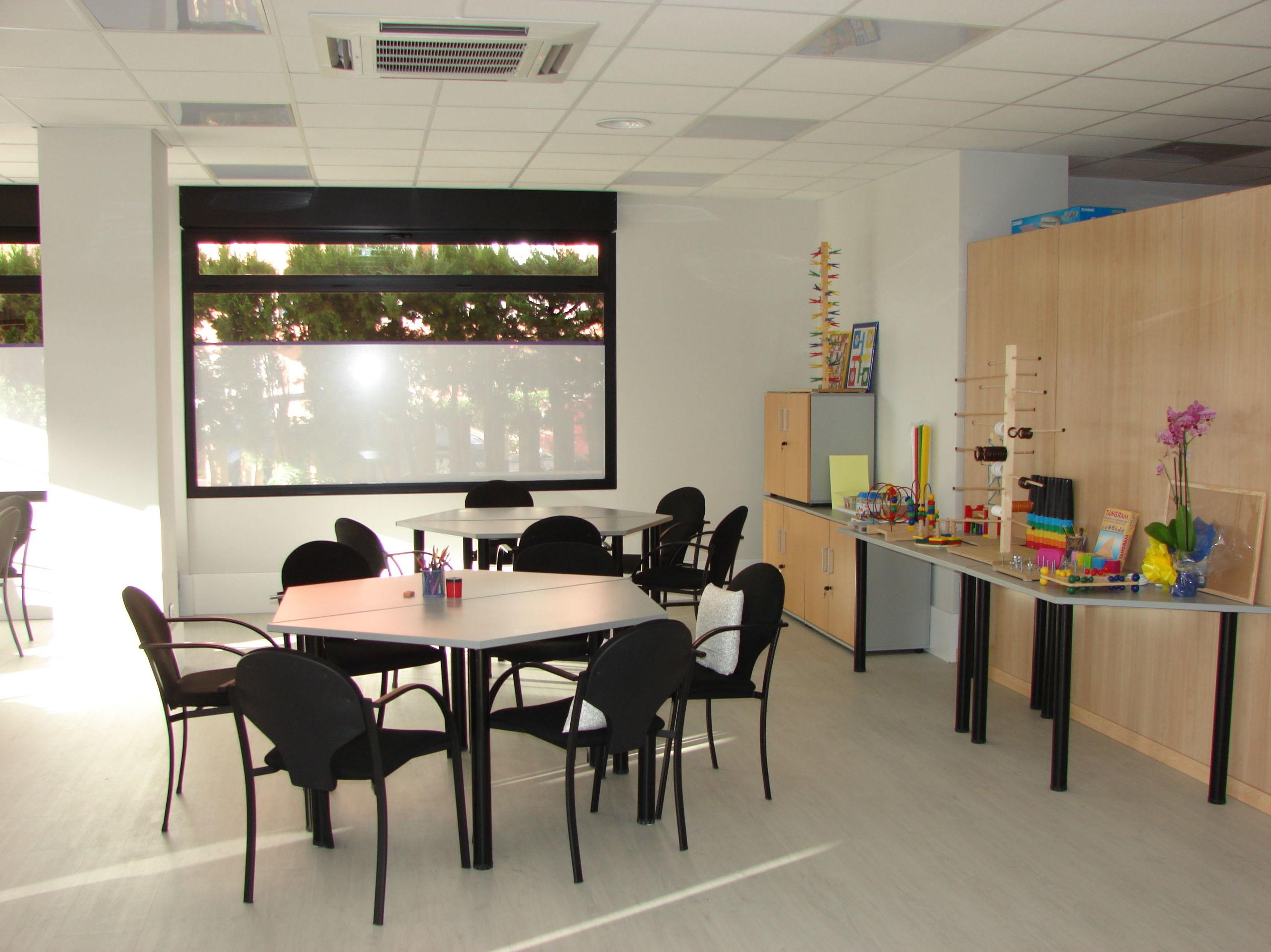 Foto 5 de Centros de día en Palma | Més Vida Centro de Día