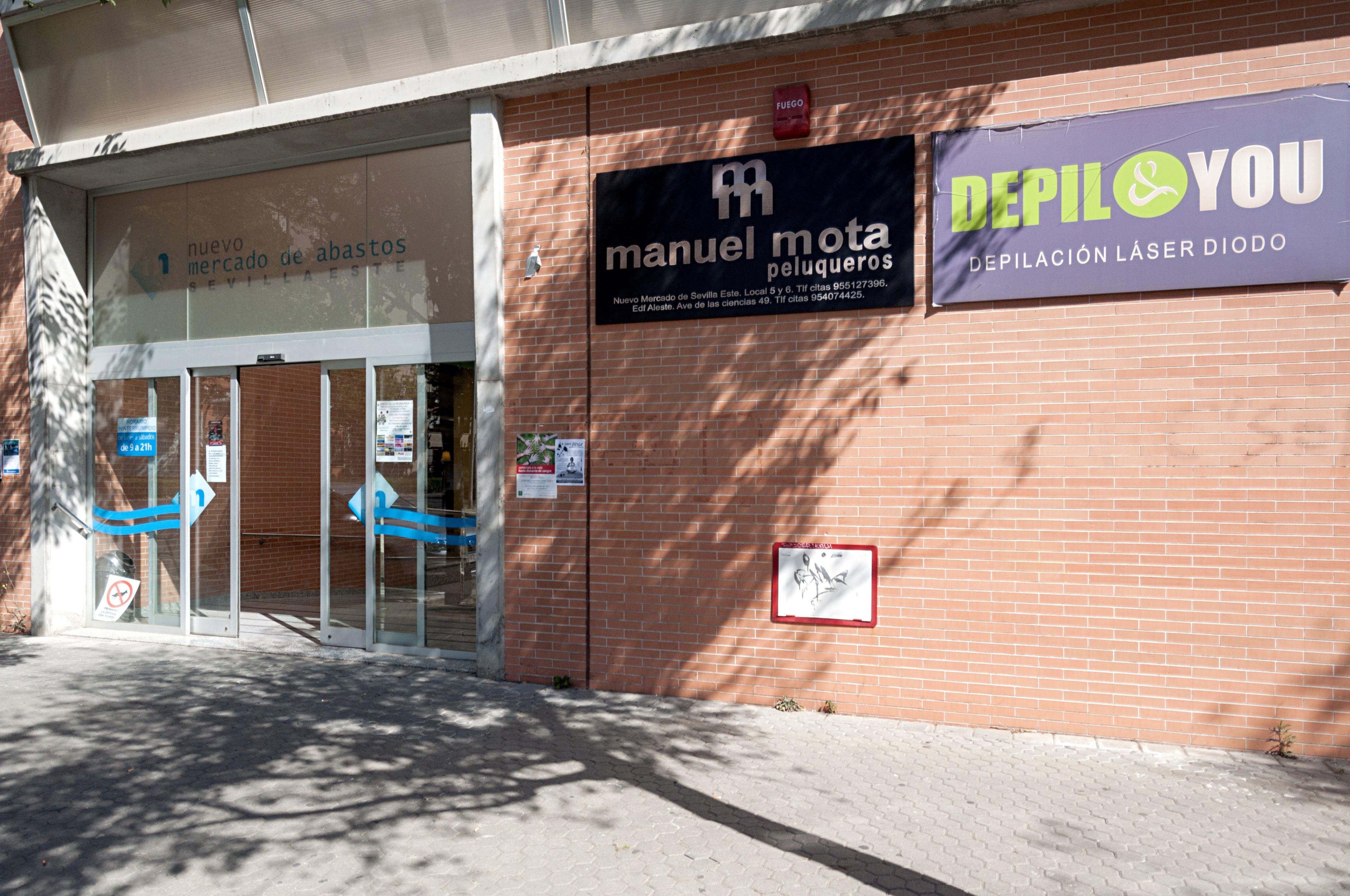 Foto 4 de Láser en Sevilla | Depil&You