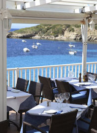 Restaurante Botavara en Baleares