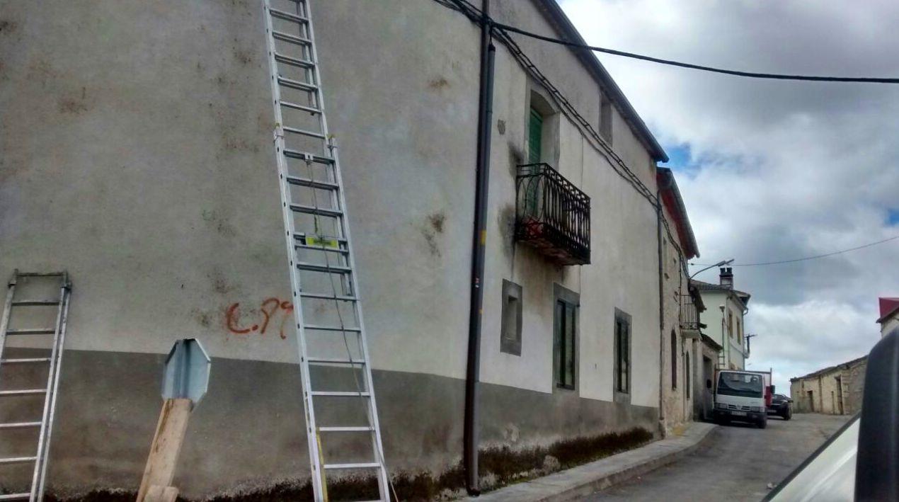 Foto 27 de Canalones en Santibáñez de Valcorba | Instalaciones Alonso