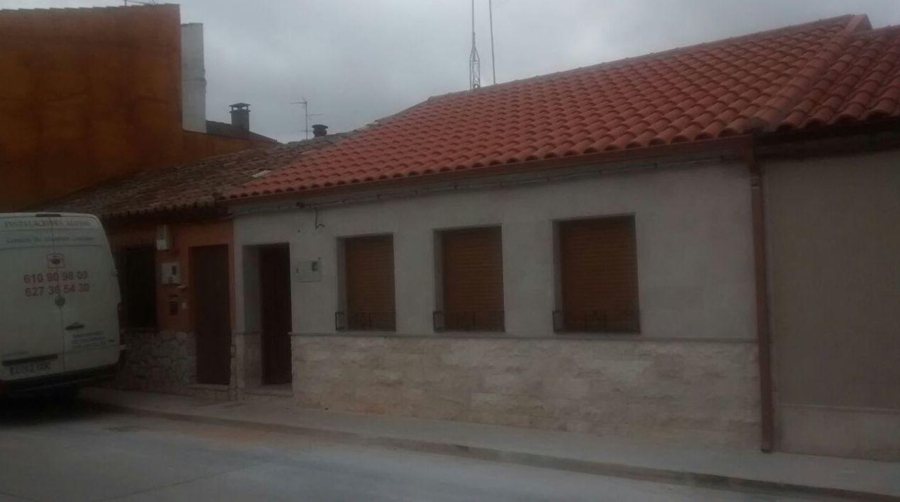 Foto 34 de Canalones en Santibáñez de Valcorba | Instalaciones Alonso