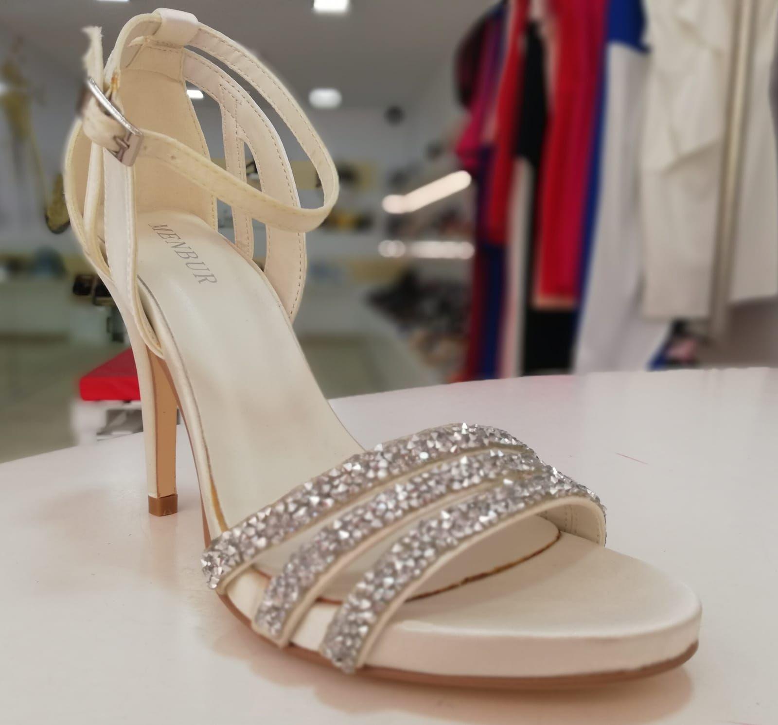 Moda en calzado femenino en Murcia