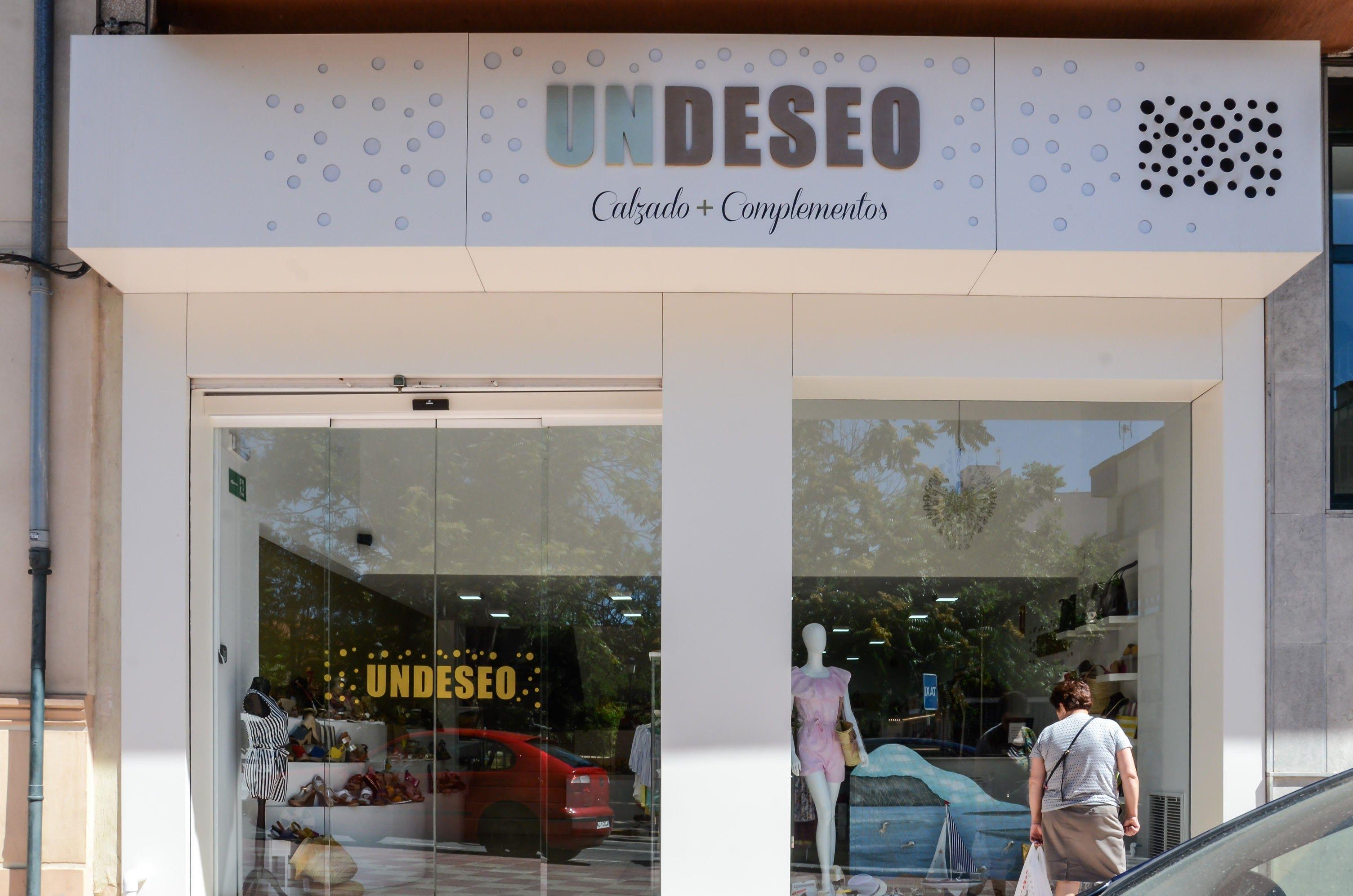 Tienda de moda en Murcia
