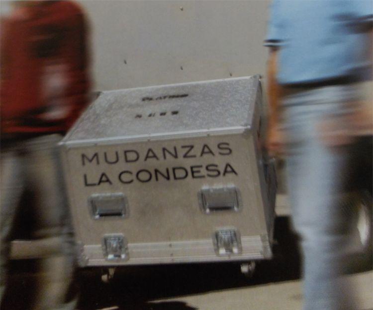 Mudanzas y guardamuebles en Valencia