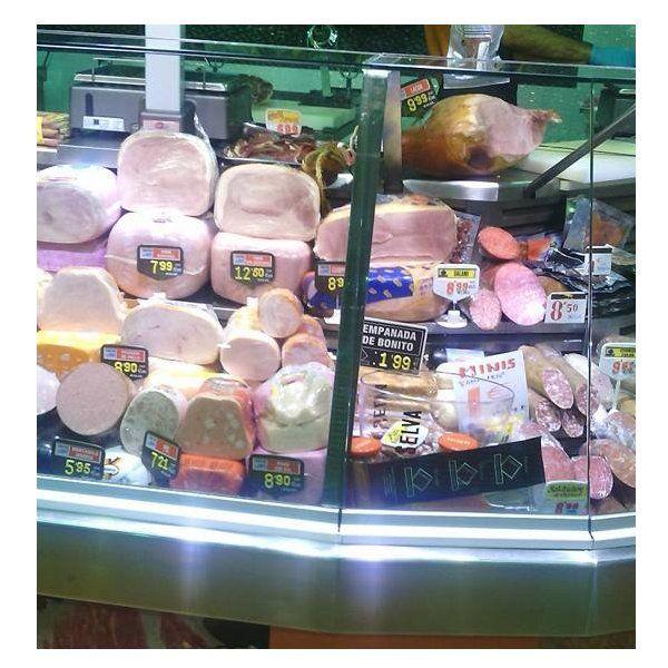 Embutidos: Productos de Charcutería Llorente