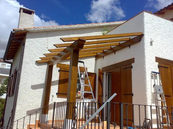 Sucesores de Manuel Marcos, carpintería y ebanistería en Salamanca