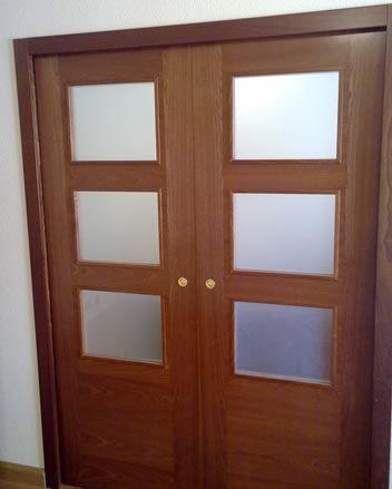 Puertas de interior y de fachada en Salamanca