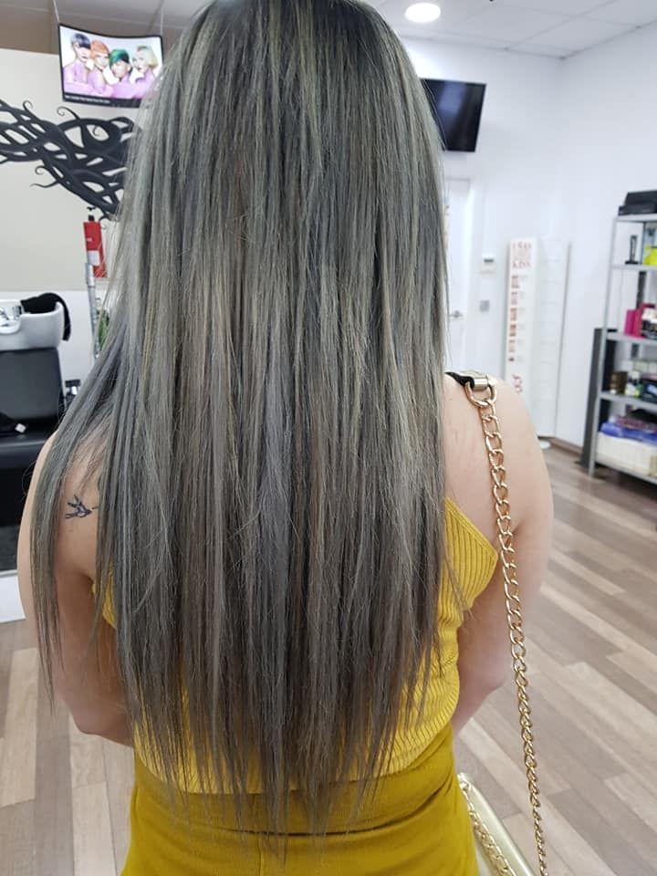 Coloración del cabello Granada