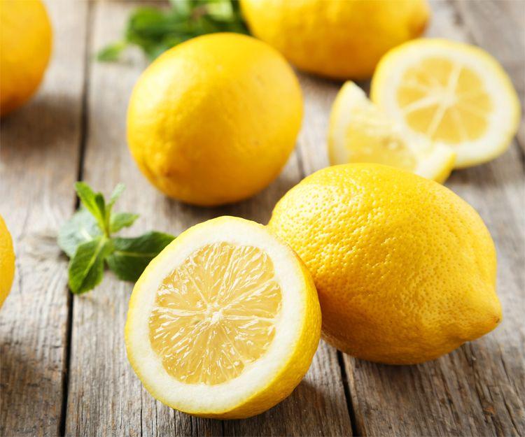 Almacén de limones en Guadassuar