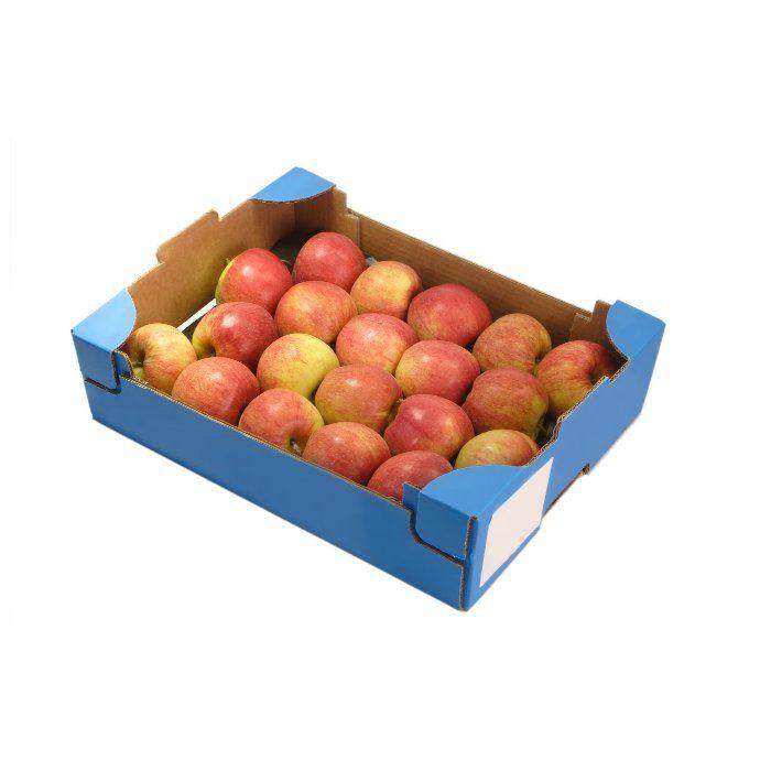 Distribución de cajas: Cajas y palés de Envases Iznalloz