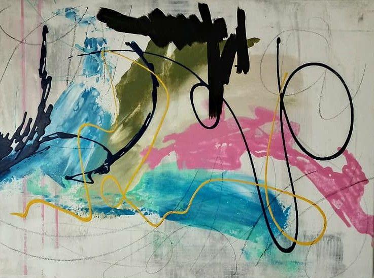 Pinturas sobre lienzo: Trabajos de La Útima Pared