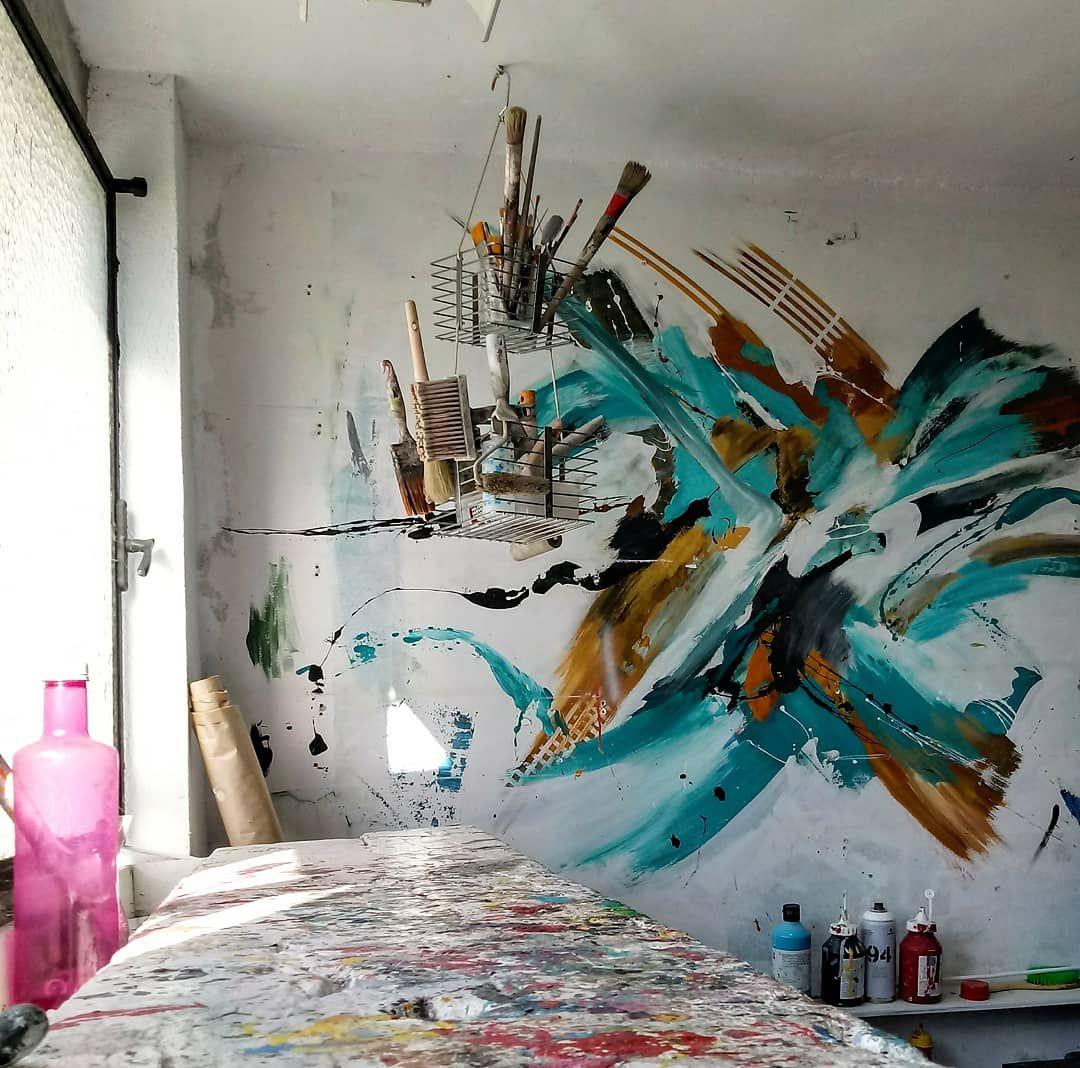 Pintura decorativa enVitoria